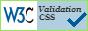 Правильный CSS!